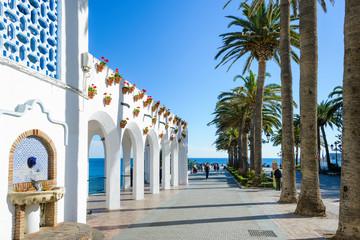 Nerja, Málaga, Andalusia, Spain, Europe