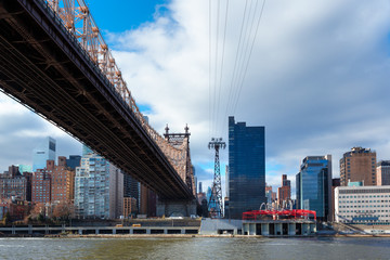NYC_Pont de Queensboro