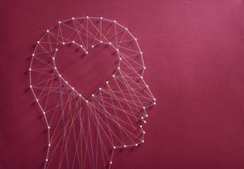 Developing emotional intelligence concept