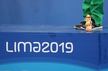 XVIII Pan American Games - Lima 2019