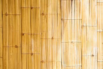 bamboo wall texture surface