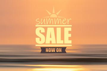 Summer Sale Banner Style 03