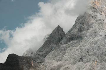Wall Mural - Zugspitze