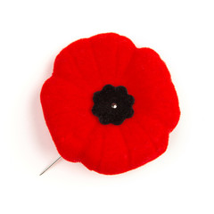Photo sur Toile Poppy Remembrance Day Poppy