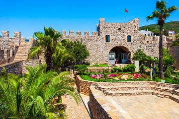 Marmaris city view in Turkey Fototapete