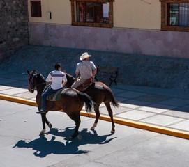 Copper Canyon Mexico Creel