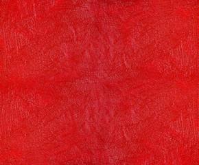 The Seamless texture of tomato paste. Ketchup background. Tomato sauce.