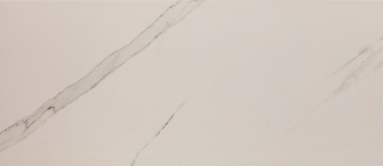 Wall Mural - white marble with  veins texture abstract background pattern with high resolution