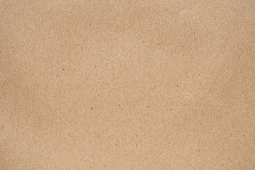 Brown recycle paper bag texture background