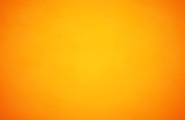 Wall Mural - Abstract orange background