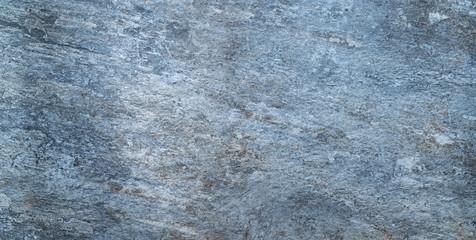 Blue grey natural granite stone texture