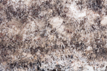 Foto op Canvas Marmer Granite background in grey tone as part of your personal interior project. High quality texture in extremely high resolution. 50 megapixels photo.