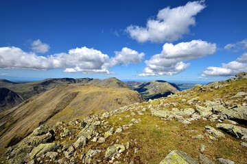 The high level circuit of Wasdale
