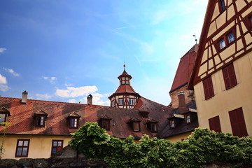 Fotomurales - Ansbach