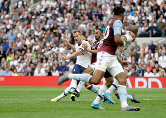 2019 Premier League Football Tottenham v Aston Villa Aug 10th