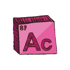 Search photos actinium
