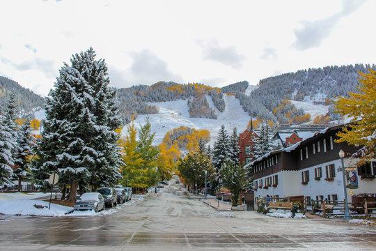 Downtown Aspen