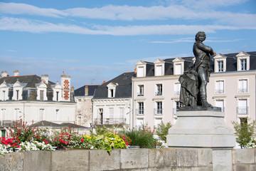 Angers, Francia