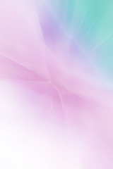 Very subtle pink and blue abstract geometric background