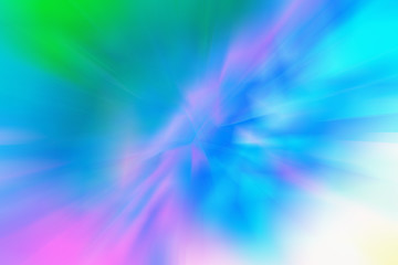 Beautiful, abstract and blurry background