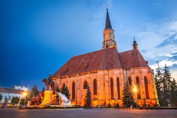 Fotomurales - Cluj, Transylvania, Romania