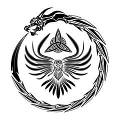 Black_Dragon_Triskelion_0001