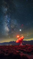 Deep Space Radio Observatory