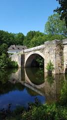 Pont Saint-Blaise - Najac - Aveyron - France