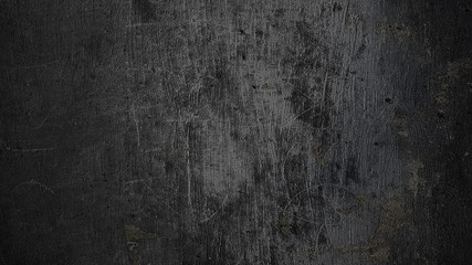 Cracked loft concrete plaster background texture Fototapete