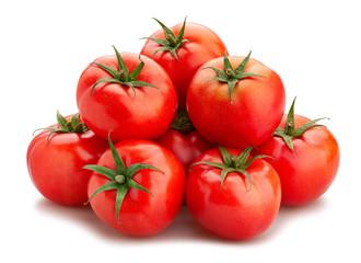 Fototapeta pink tomatoes obraz