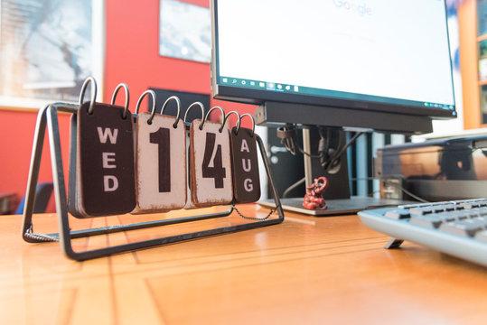 Lavoro in ufficio