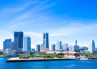 横浜 ベイエリア