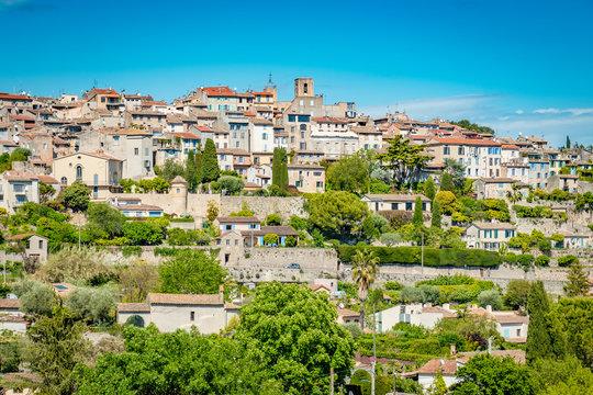 Village of Biot