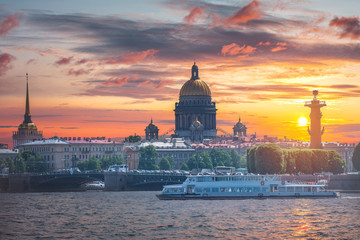 View of St. Petersburg
