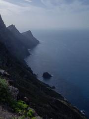Gran Canaria Spain coast ocean