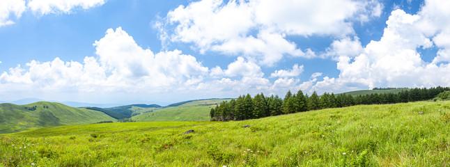 ビーナスライン 霧ヶ峰高原