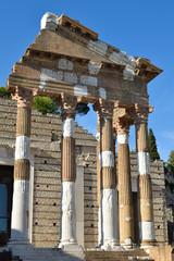 Fotomurales - Brescia - Capitolium