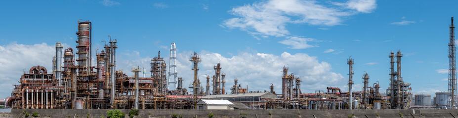 四日市工業地帯