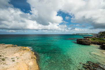 Barnes bay, Anguilla, English West Indies
