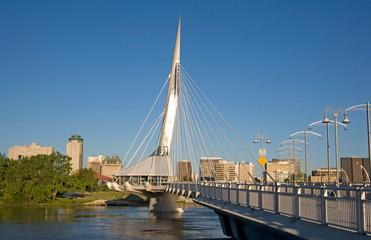 North America, Canada, Manitoba, Winnipeg