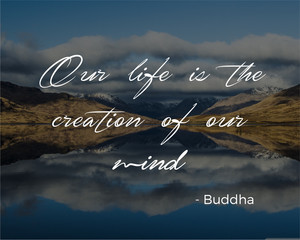 Buddha Quote on Life | Positive Life Quotes