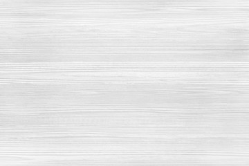 White Wooden wall background or texture Fototapete