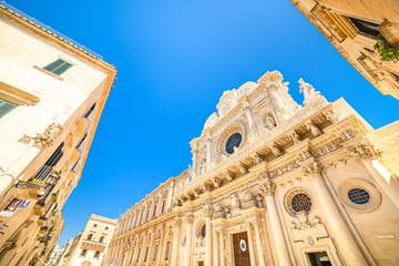 Barocco - Santa Croce - Lecce - Salento