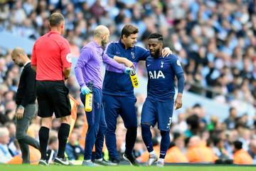 2019 Premier League Football Manchester City v Tottenham Aug 17th