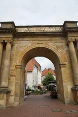 Stadttor Osnabrück