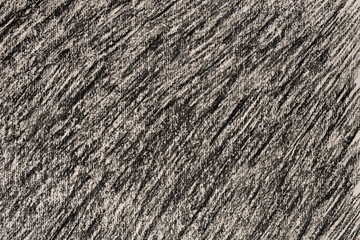 charcoal drawing pattern on paper background
