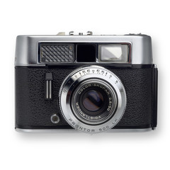 Collectible Old Walz Camera Collectible