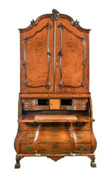 old bureau bookcase