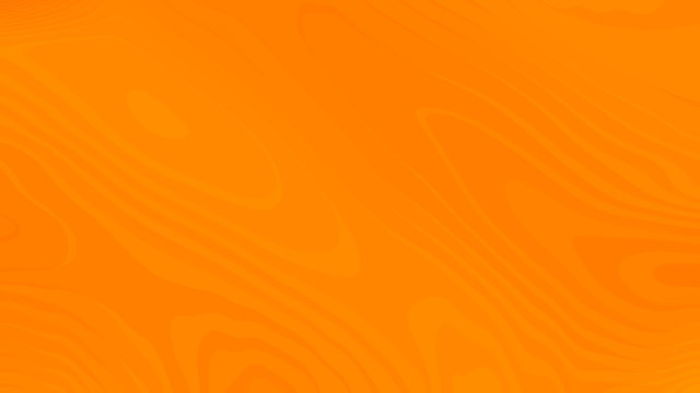 Abstract orange blur and wood pattern background