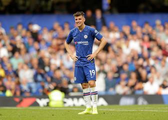 2019 Premier League Football Chelsea v Leicester Aug 18th